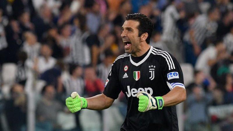 Posisi Direktur Klub Juventus Dijanjikan Untuk Buffon
