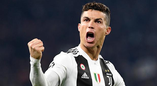 Catatan Sejarah Cristiano Ronaldo