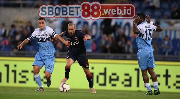 Lazio dan Bologna Imbang, Lazio Gagal Enam Besar di Serie A Liga Italia