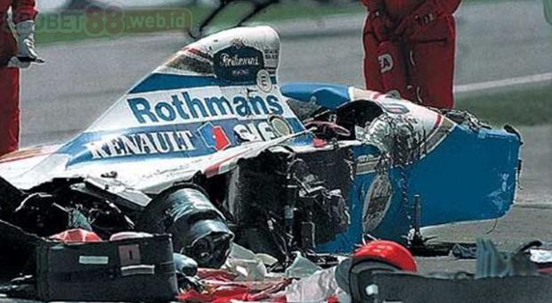 Aytron Senna