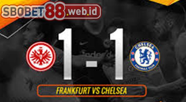 Kemenangan Chelsea Berhasil Masuk Kebabak Final