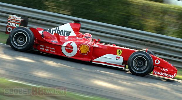 Roland Ratzenberger dan Ayrton Senna Tribut Di Grand Prix Spanyol