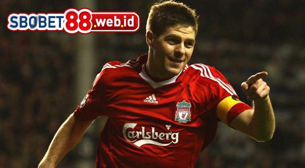 Owen: Liverpool Ingin Gerrard Keluar