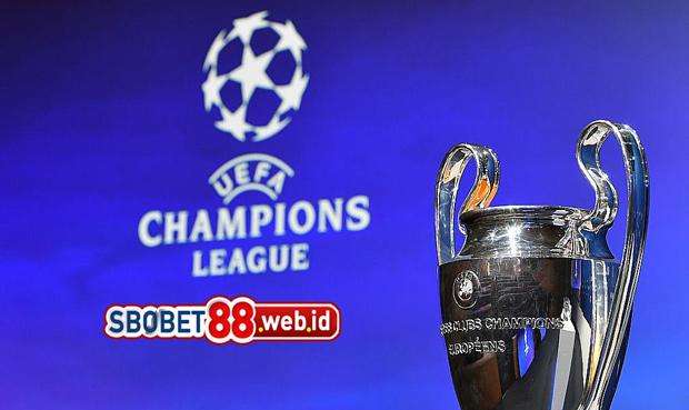 Update Liga Champions 2020