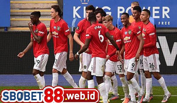 Klasemen Premier League 2019/2020 Tanpa VAR: Manchester United Hanya Posisi ke-5