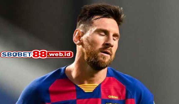Umur 35 Tahun Saat 2022, Bisakah Lionel Messi Tampil di Piala Dunia?