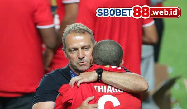 Bayern Akan Sangat Kehilangan Thiago
