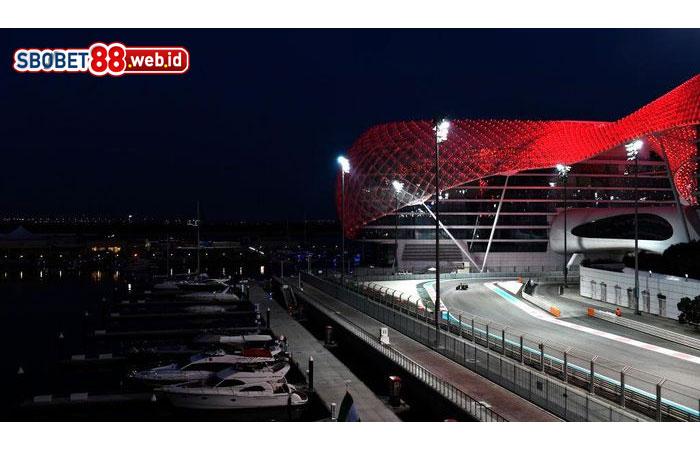 F1 2021: GP Australia dan China Ditunda, Bahrain Jadi Seri Pembuka