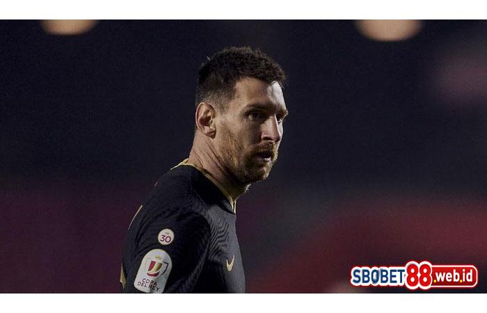 Jangan Tanya-tanya Pochettino Lagi Soal Messi ke PSG